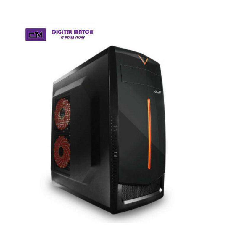 AVF EXTREMO 100 Series ACEX231 ATX/M-ATX Chassis With 500w Power Supply Malaysia
