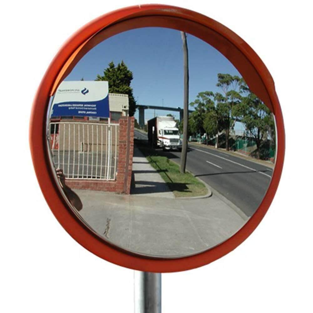 S.Steel Outdoor Convex Mirror 600mm