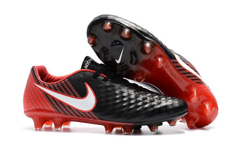 Baru Arrival Sepatu Sepak Bola Pria Superfly Sepatu Sepak Bola MAGISTA OPUS II FG Berlian Asli Anak-anak Luar Ruangan Latihan-Internasional