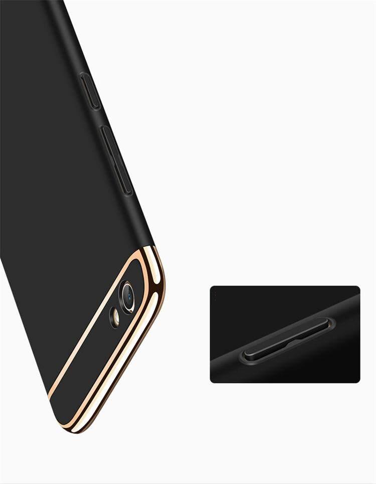 Detail Gambar Oppo A83 Mewah Menyepuh Dgn Listrik Shockproof Kembali Casing Kover untuk Oppo A83 Case Keras Rumahan Telepon Terbaru