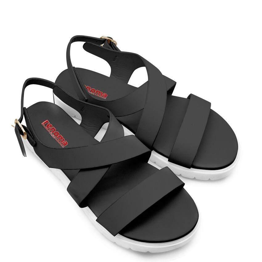Renoma Women Shoes - Leisure Flats Sandals ( HOT DEALS ) - 2