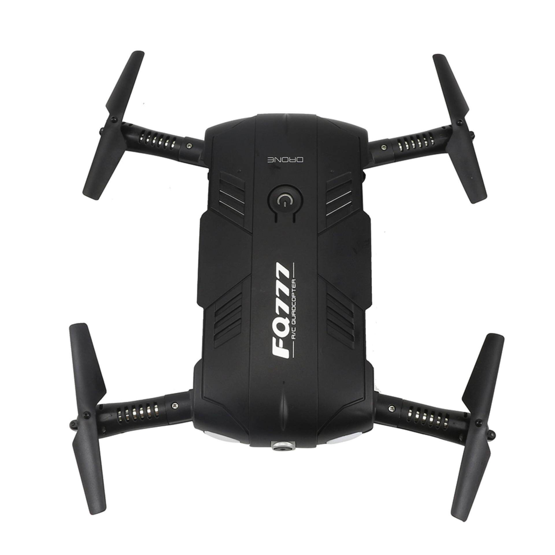 GETEK FQ777 FQ05 Gyro Mini Wifi FPV 4CH 6-Axis Pocket Drone with 0.3MP Camera