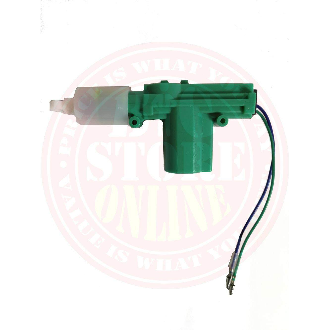 Cek Harga Car Central Locking System 2 Wire Automatic Power Door Actuator Wiring Lock Made In Malaysia