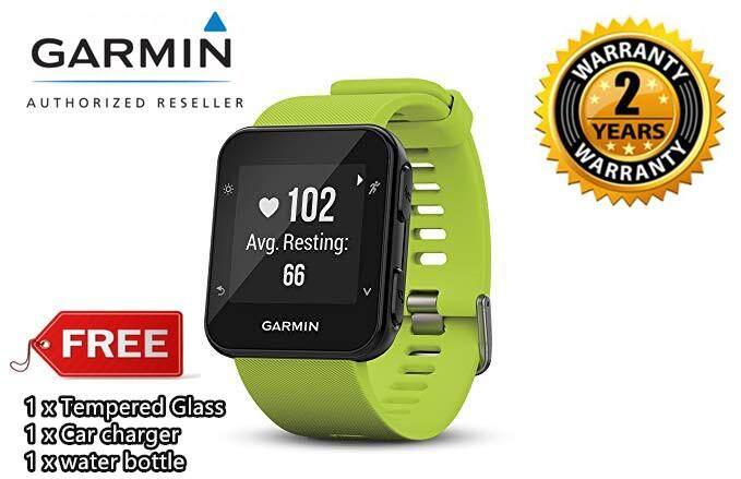 Garmin Forerunner 35 + Free Gift