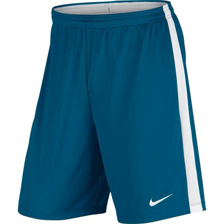 100% Authentic - Nike Dry Academy Football Short - Industrial Blue