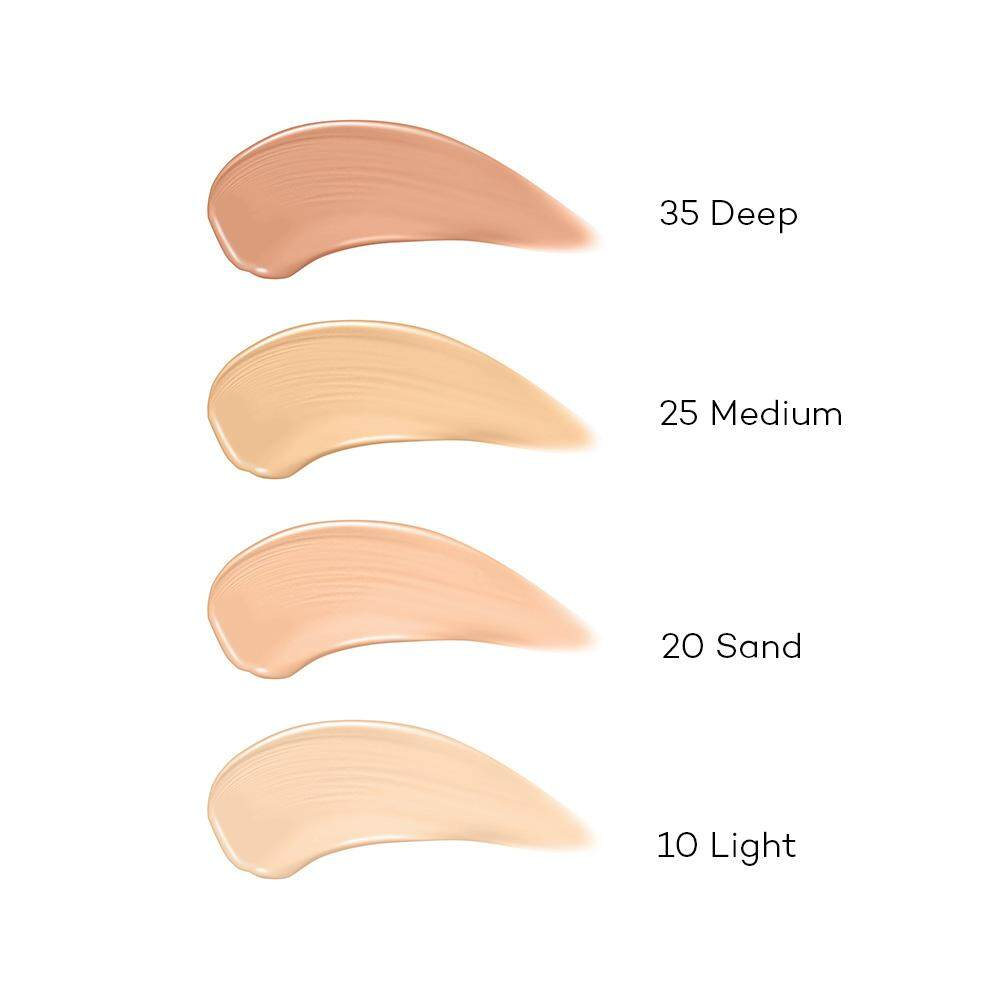 Maybelline Fit Me Concealer 10 Light 11street Malaysia Fitme Shades
