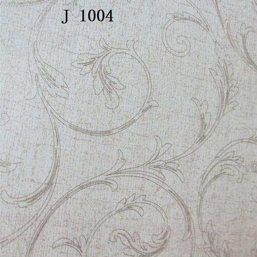 PVC SELF ADHESIVE WALLPAPER J1004