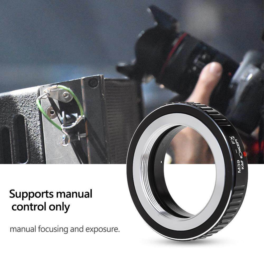 Camera Lens Adapters For Sale Connectors Prices And Circuit Board Digital Photography Concept Kf Adapter Ring Manual Focus Exposure M39 Fit Fuji Fx