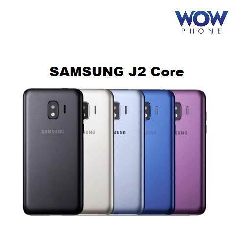 Samsung J2 Core, (1GB+8GB ROM) Original Samsung Malaysia Set With 1 Year Warranty
