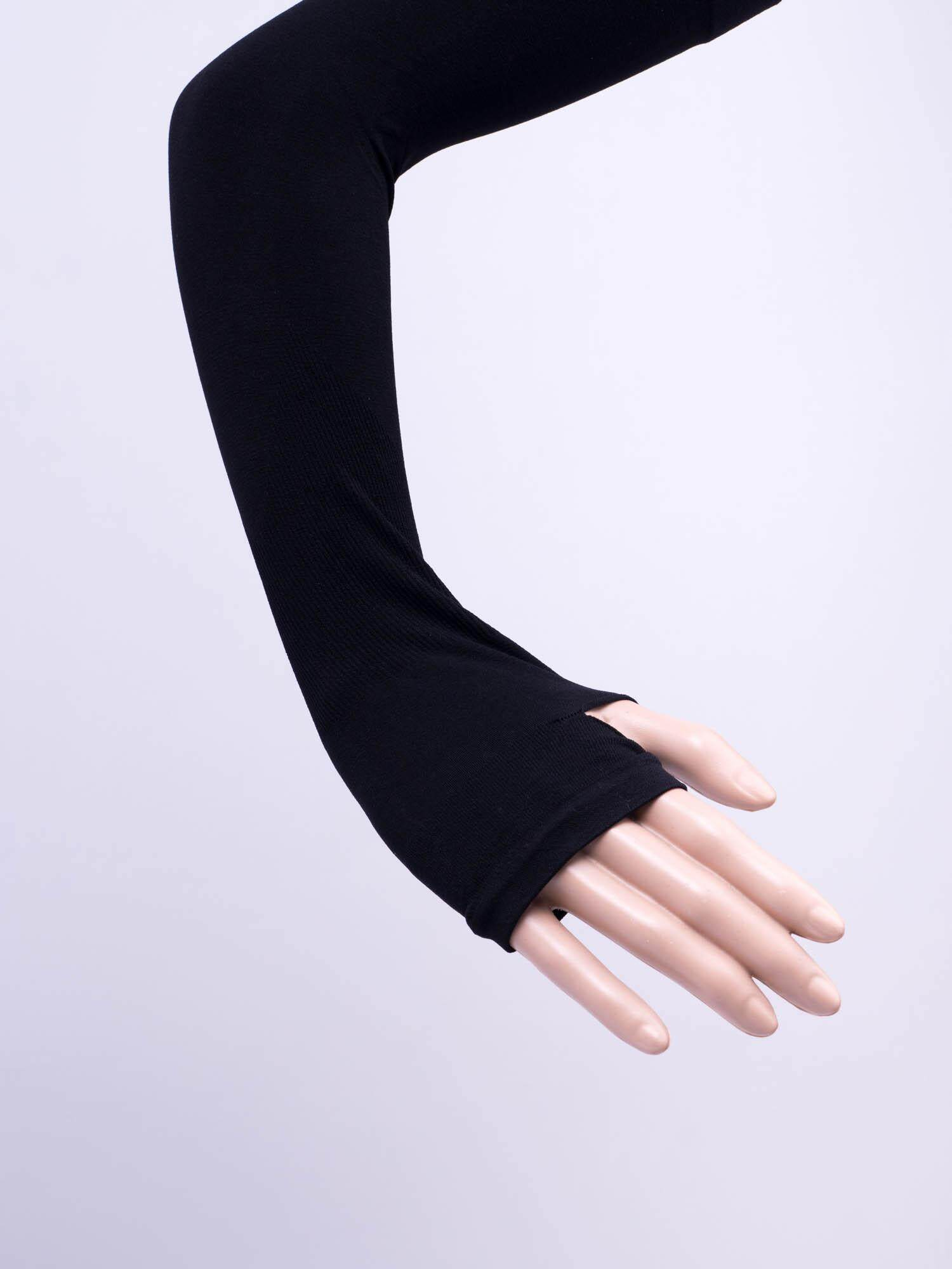 [Wholesale] Women`s Handsock With Finger LET`S SLIM - 12 Pairs