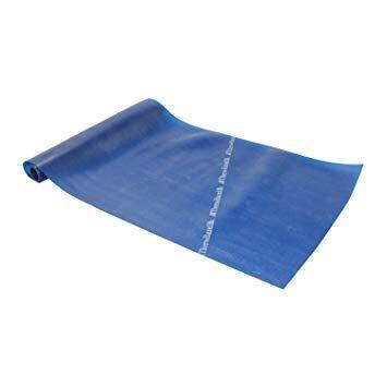 Resistant Band 1.5m pre-cut Blue