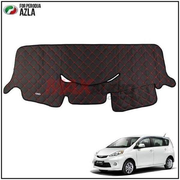 PERODUA ALZA DAD GARSON VIP Custom Made Non Slip Dashboard Cover Mat