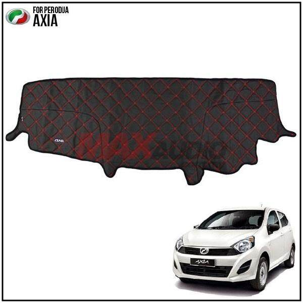 PERODUA AXIA DAD GARSON VIP Custom Made Non Slip Dashboard Cover Mat