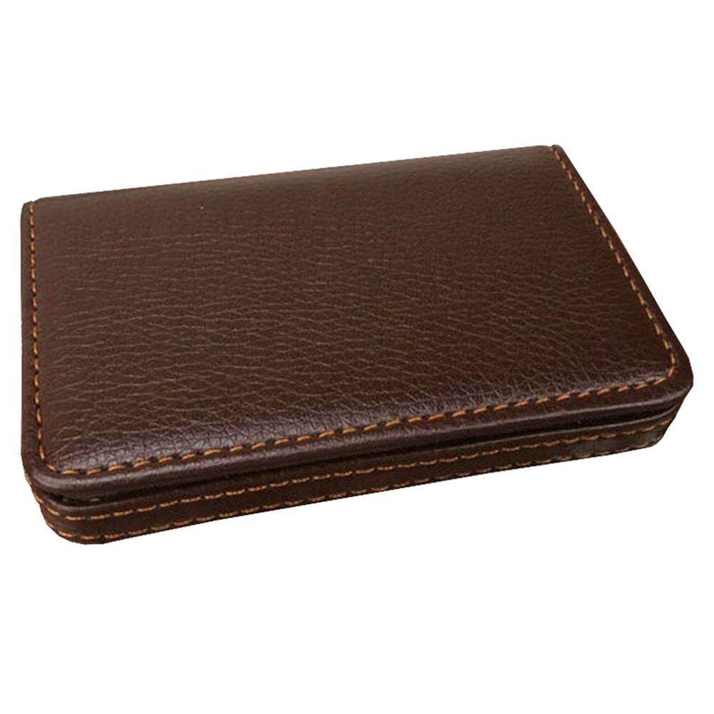 Women card holders buy women card holders at best price in jaywog flip style synthetic leather business card holder credit id card wallet name card reheart Choice Image