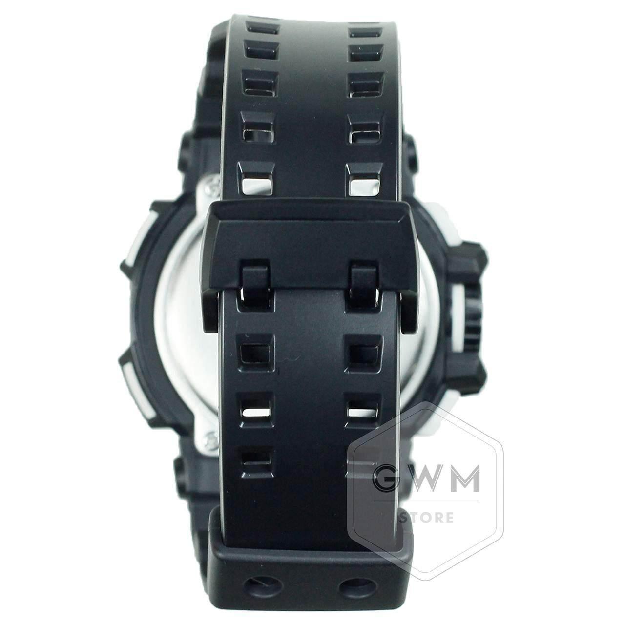 Fitur Casio Digital Analog Watch G Shock Ga 400 Series Dan Harga 400hr 1adr Standard 1a 3