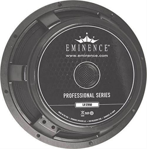 Eminence La Pro LA12850 12