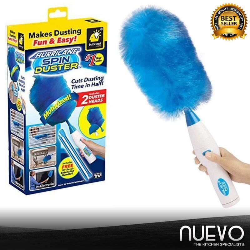 Nuevo 360 Degree Rotatable Electric Tweezers Household Sweeper Dust Removal Artifact Sweeping Tool Cleaning Brush