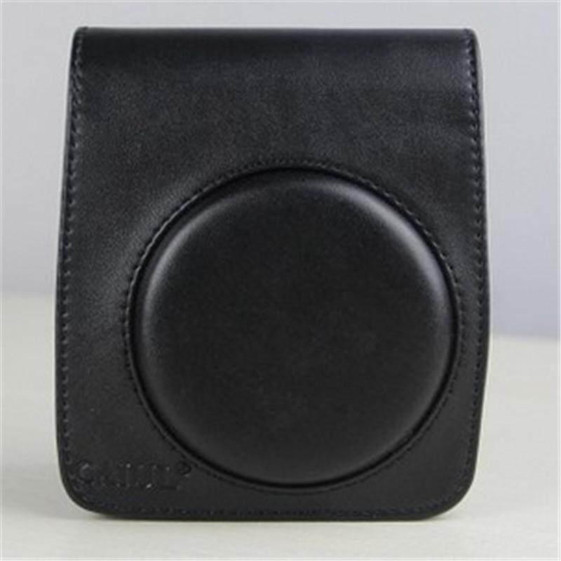 Kamera Tas Bag Tas untuk Fujifilm Mini70 Hitam Putih Kuning Biru Cokelat-Internasional