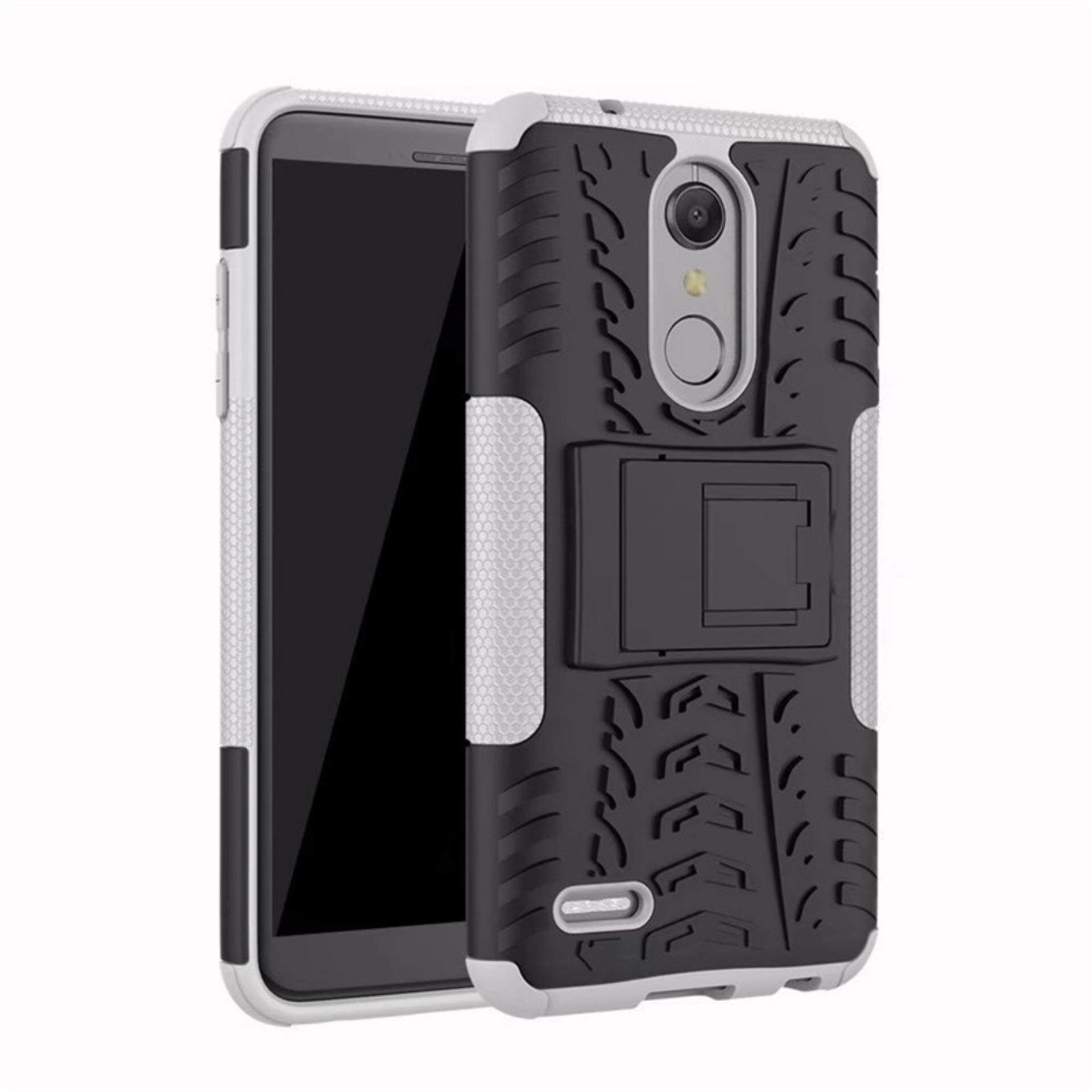 Rugged Armor Dazzle Back Cover Case for LG K10 (2018) - intl