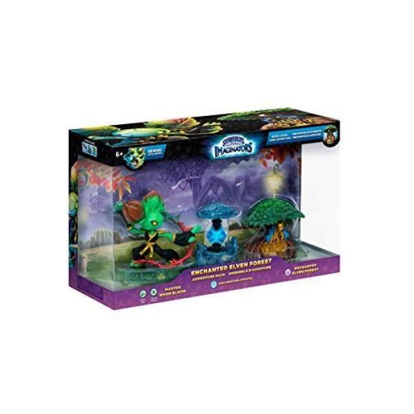 Skylanders Imaginators Enchanted Elven Forest Adventure Pack - intl