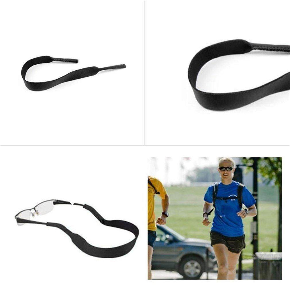 Jingle Universal Glasses Neoprene Stretchy Band Strap Sunglasses Cord Holder By Jingle Shop.