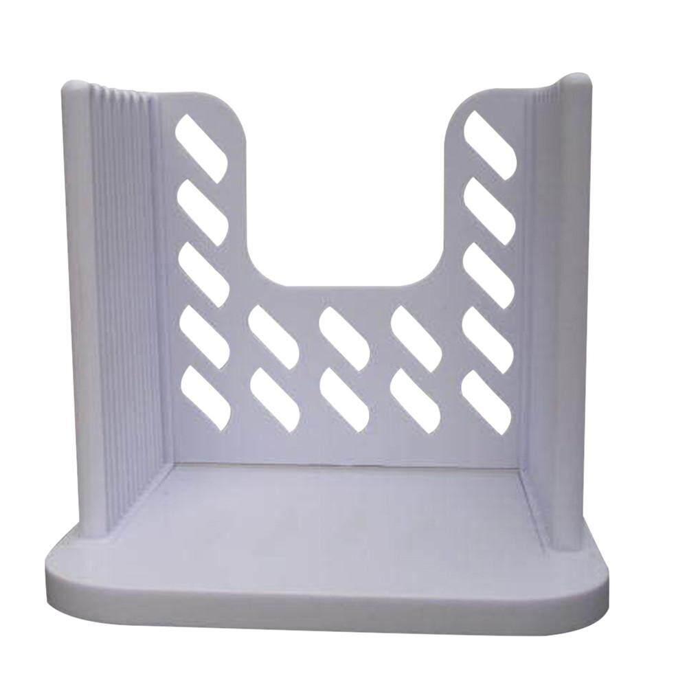Dapur Pro Alat Roti Loaf Toast Slicer Pemotong Mould Maker Slicing Cutting Guide-Internasional