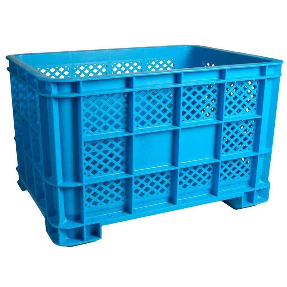 Rivershop 405L Portable Multi-Purpose Storage Container Box 1011 for Home / Office Restaurant Hospital Commercial
