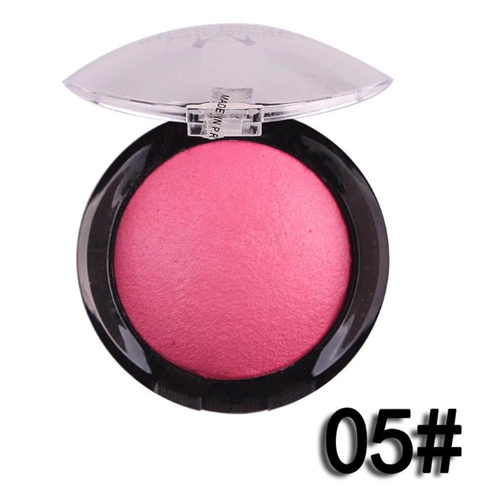 Fitur Inez Kosmetik Face Contour Shading Powder Dan Harga Terbaru Professional Cosmetic Makeup Blush Blusher Palette