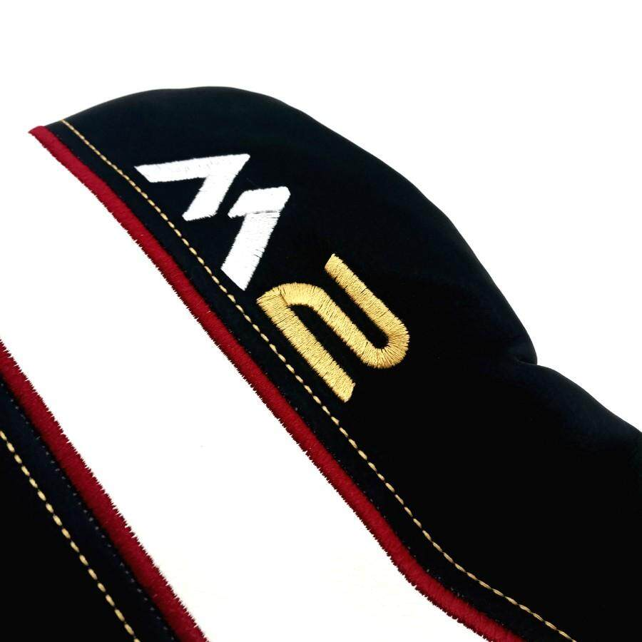 Golf Driver Head Cover Taylormade M2 2016 - 3