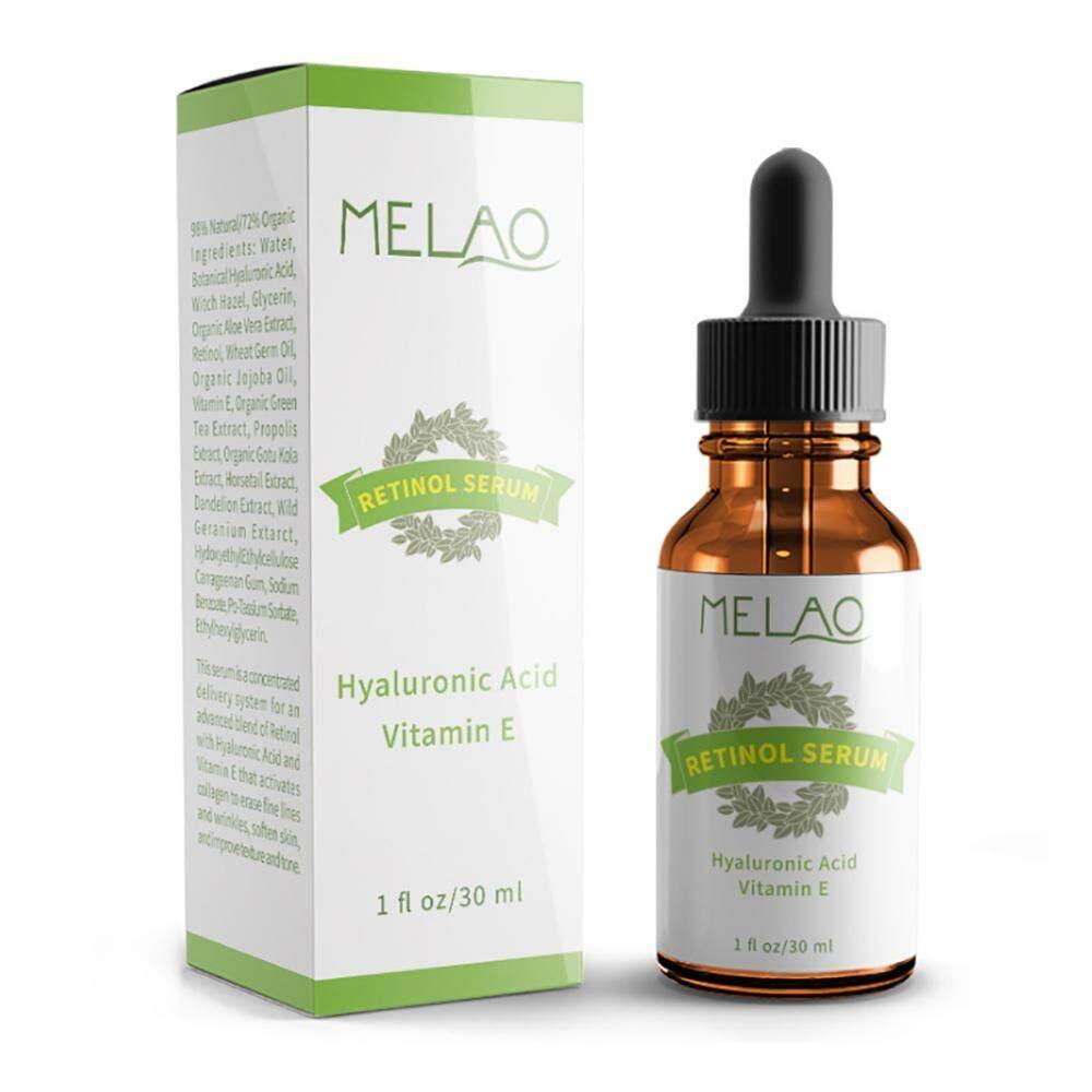 Oanda 30 Ml Hyaluronic Acid Serum/Vitamin C/Vitamin Sebuah Serum untuk Kulit Anti Aging Wajah Topikal Murni serum-Internasional