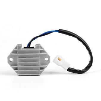Areyourshop Voltage Regulator Rectifier For WR250 WR250F WR426 WR426F 01-02 WR400/F