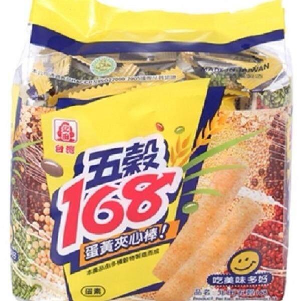 Pei-Tien Stape Grains 168 (Egg Yolk) 180g