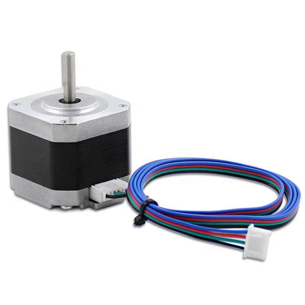 3d Printing For Sale Print Prices Brands Specs In Electrical Wiring X Y Z Mengyanni 4 Lead Nema17 Stepper Motor 42 Step 42bygh 15a 17hs4401 18 Dc