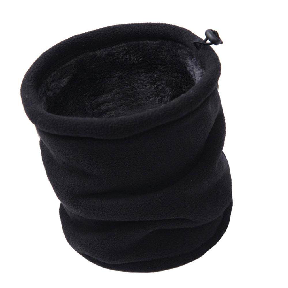 Buy Sell Cheapest Acelit Scarf Mask Best Quality Product Deals Masker Polar Face Neck Gaiter Multifunctional Fleece Plush Windproof