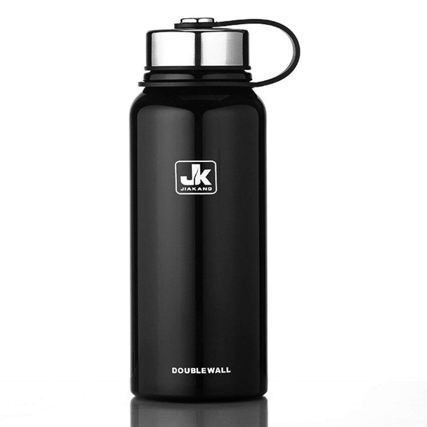 Hình ảnh 1500 ML Stainless Steel Insulated Thermos Bottle Thermo Vacuum Flask Large Capacity Outdoor Water Bottles