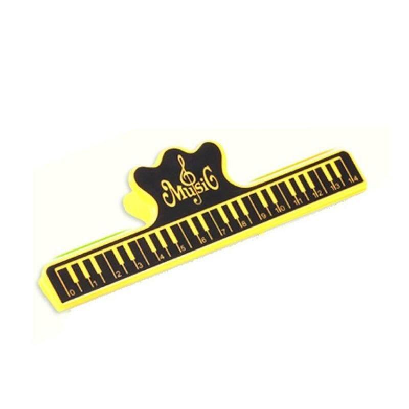 High Spectral BIG Clip 15cm x 6cm Piano / Guitar chord Sheet Music Clip Music Scores Clip Book Clips note or music books Malaysia