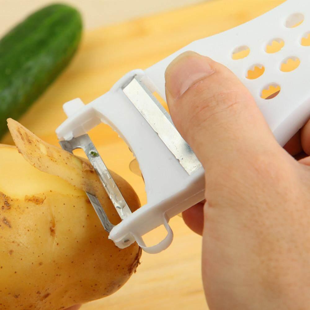 Multifungsi Anti Karat Peeler Parer Pemotong Alat Dapur-Internasional
