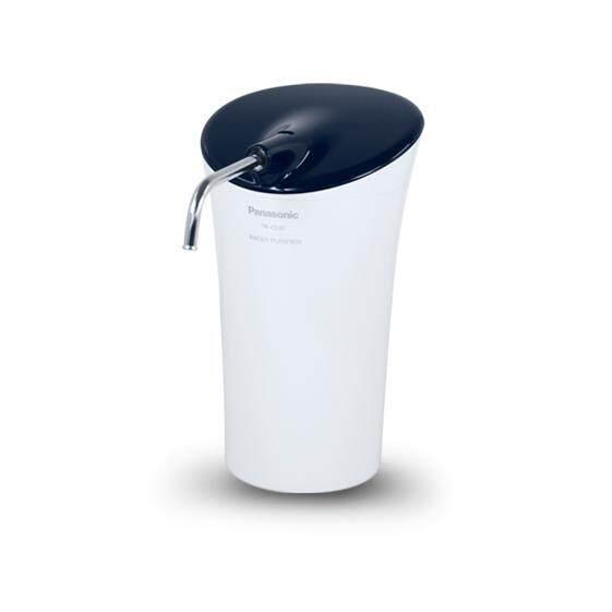 Panasonic Water Purifier TK-CS20 Water Filter with Cartridge Life Checker