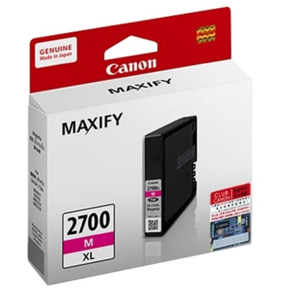 Canon PGI-2700MXL Ink Tank 19ml