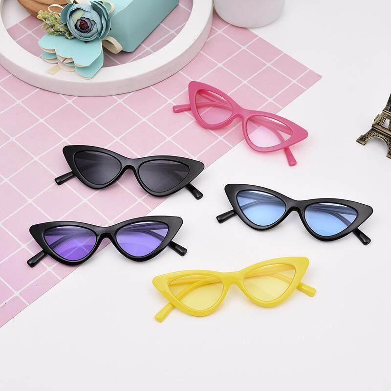 39825a5dfa Fashion New Kids Sunglasses 1 Pair Cute Style 100%UV Protection Oculos De  Sol Gafas