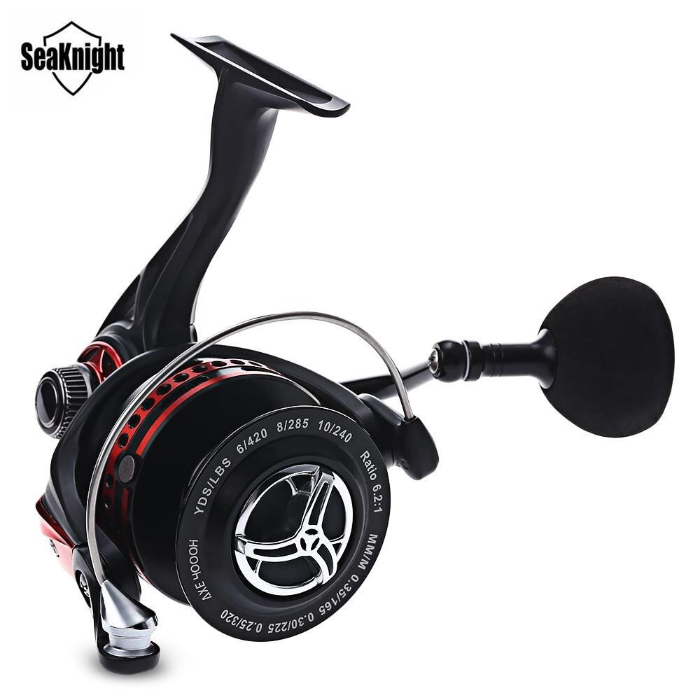 Buy Seaknight Axe2000H 3000H 4000H Waterproof Fishing Spinning Reel 4000 Series Intl Not Specified Online