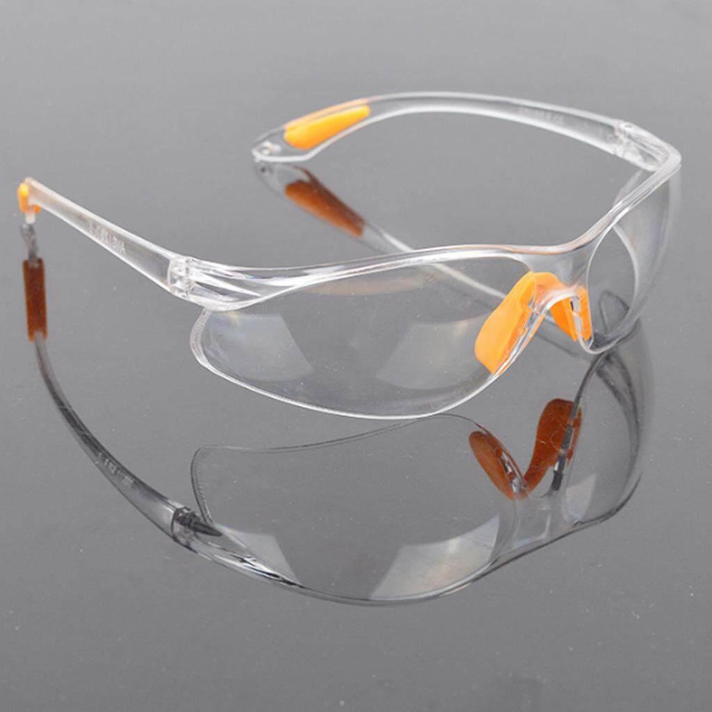 Magideal Pelindung Mata Kacamata Olahraga Keamanan Kacamata Transparan-Internasional