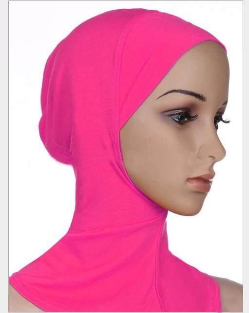 Lima Bahan Modal Muslim Syal untuk Wanita-Internasional