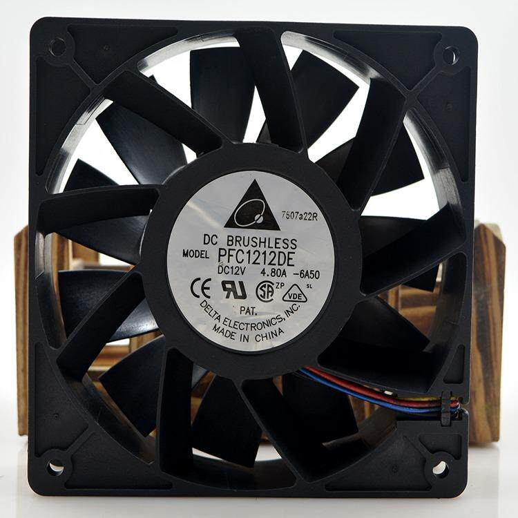SAME DAY DELIVERY FROM MALAYSIA S7 ANTMINER COOLING FAN DELTA PFC1212DE 12038 Malaysia