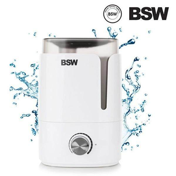 Cheap Bsw Lch Store Korean Best Selling 3 5 L Ultra Sonicwave Humidifier Bs 15025 Hmd Intl Online