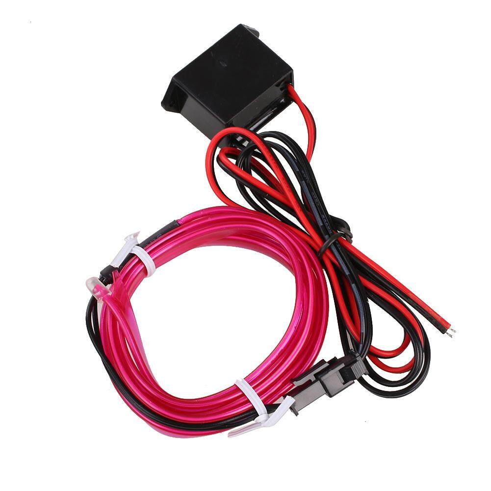 Buy Sell Cheapest Weiyue 12v 10w Best Quality Product Deals El Wire Inverter Schematic 4m Car Neon Lamp Xmas Diy Light Flexible Strip String Dance