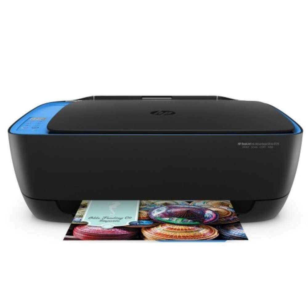HP DeskJet Ink Advantage Ultra 4729 - A4 All-in-One(Print/copy/scan)/ Wireless/ Color Printer (F5S65A)