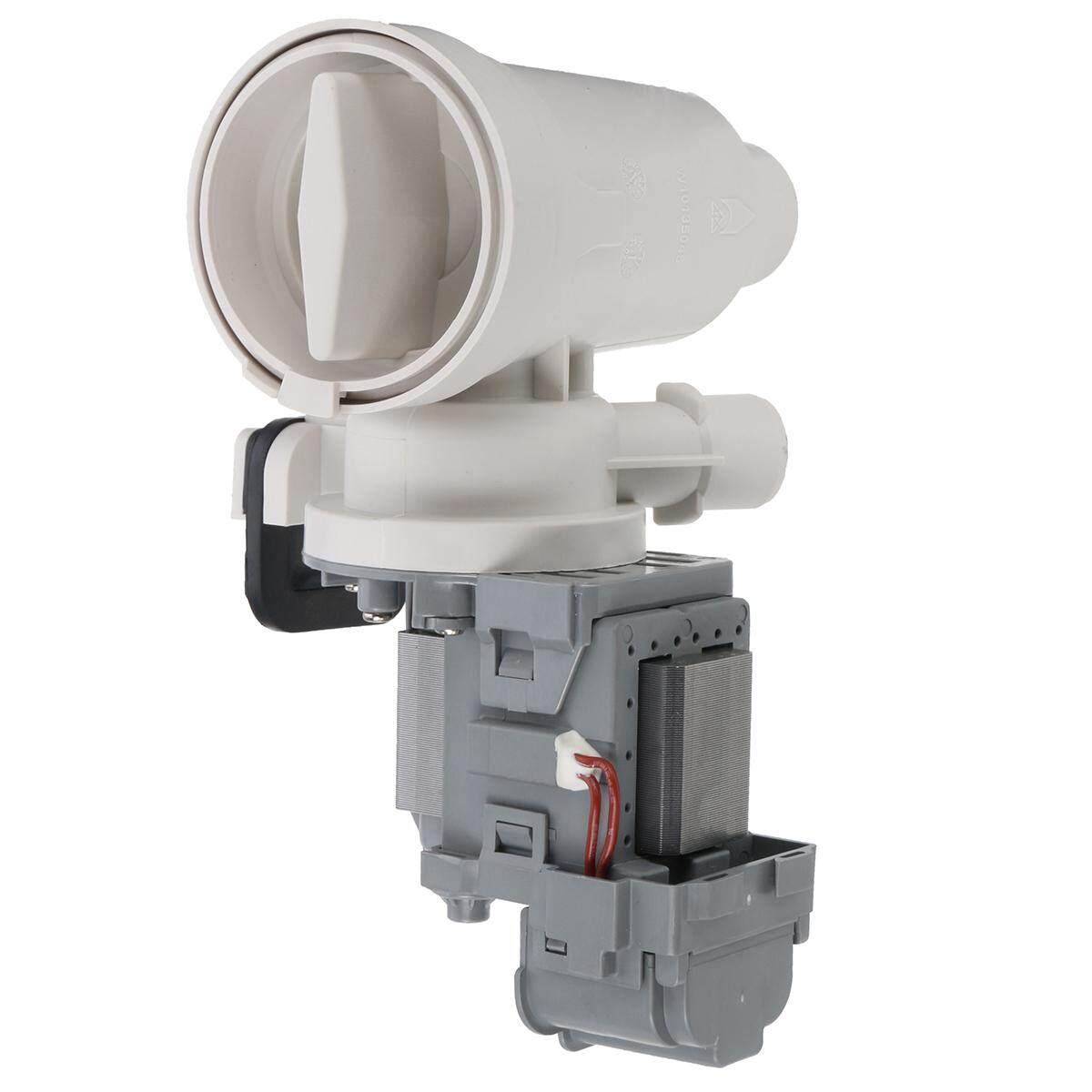 Pembasuh Menguras Pompa Motor untuk Whirlpool WPW10730972 W10117829 AP4308966 PS1960402-Internasional