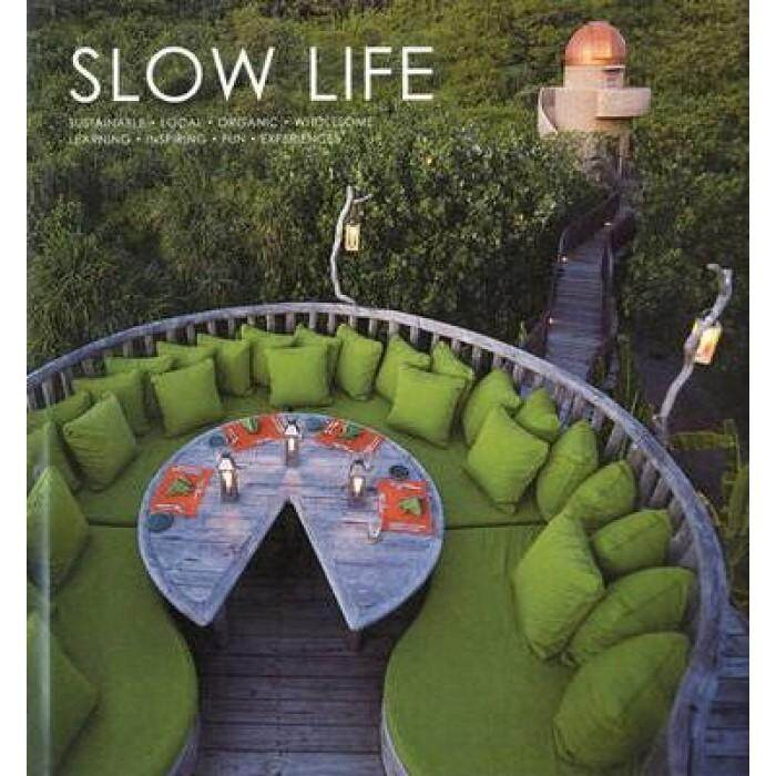 Slow Life By Bookxcess Online.