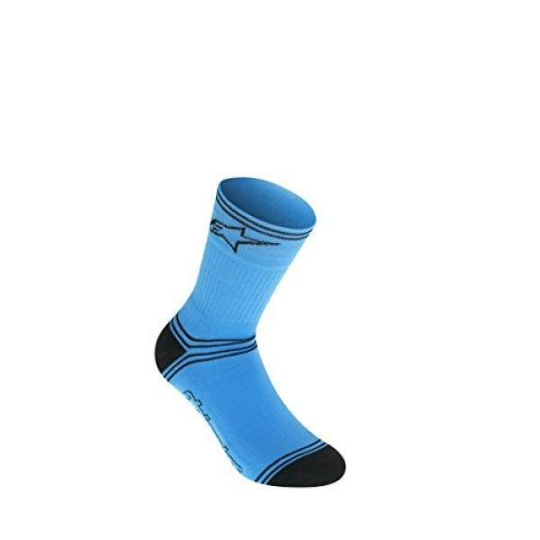 Alpinestars Winter Socks, Atoll Blue Black, / - intl